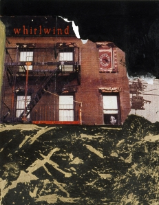 The debut summer, 2014 issue of Whirlwind Magazine.